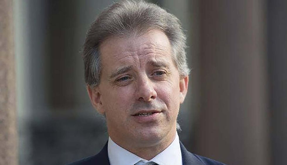Christopher Steele found to be 'credible and even surprising' after 2-day interview with DOJ officials