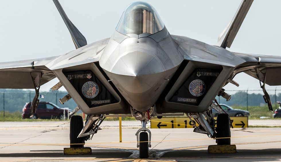 Merger mania: The military-industrial complex is on steroids