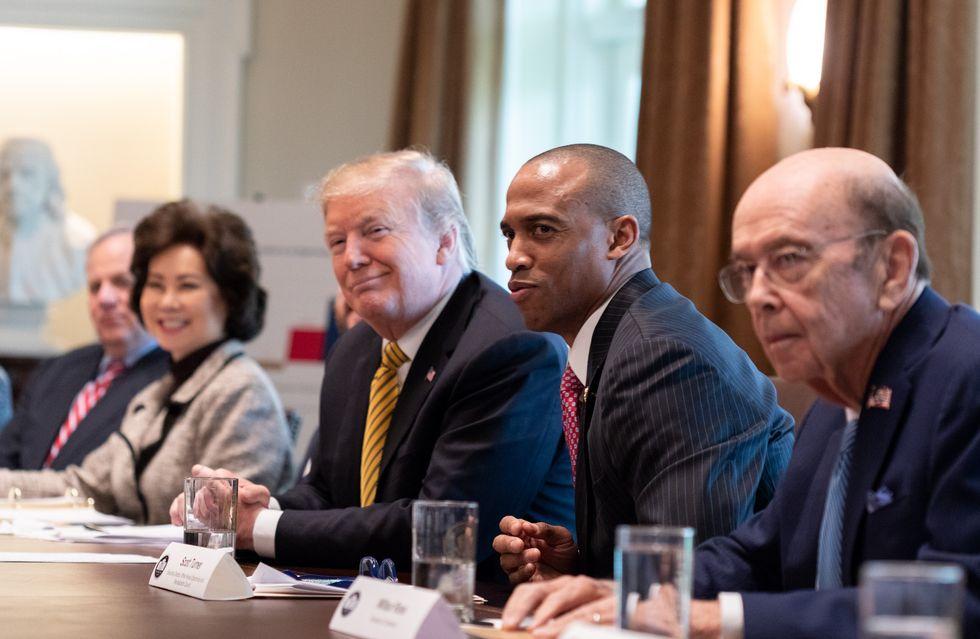 Federal judge blocks Trump's new asylum restrictions