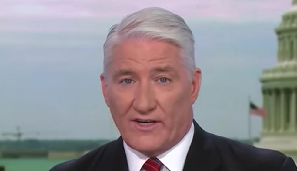 Watch: CNN's John King slams Fox News as 'state TV' after Laura Ingraham calls ABC Trump townhall an 'ambush'