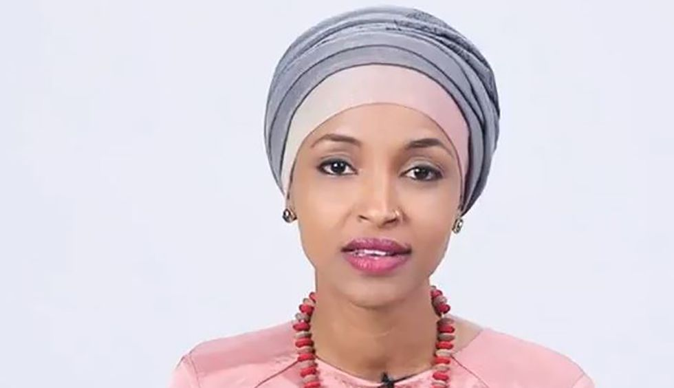 Ilhan Omar was right to call Trump a fascist — here's why