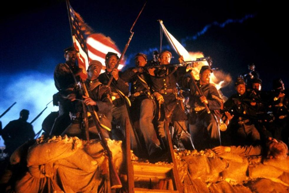 The best Civil War movie ever made gets its due