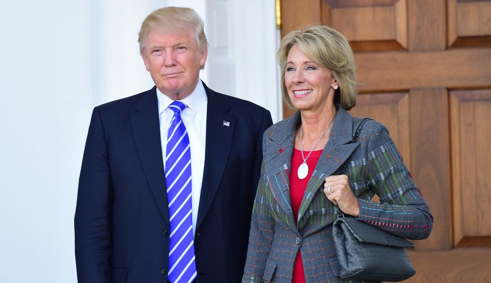 Unaccredited for-profit colleges received $11 million in student aid under Trump administration