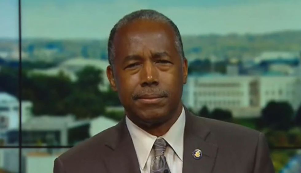 Fox News host to Ben Carson: What does 'go back to their countries' mean?