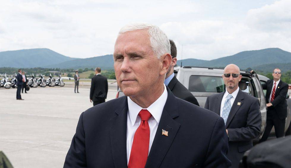 Pence knew about — and actually participated in — Trump's apparent Ukraine extortion plot: report