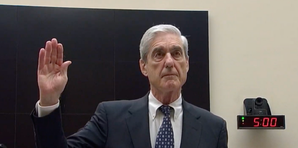 Here are 7 crucial takeaways from Robert Mueller's testimony