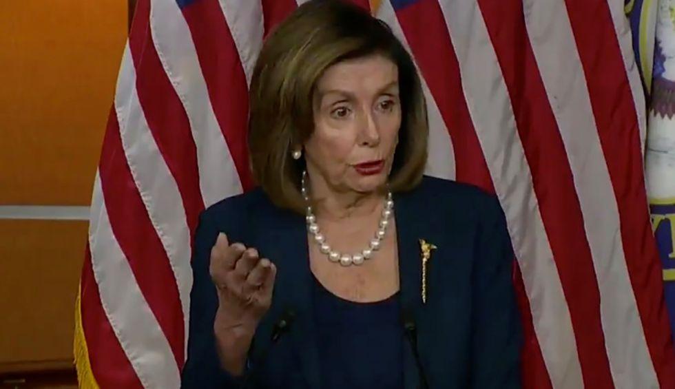 'Shameful': Pelosi ripped for boosting Koch-backed Texas Democrat over progressive challenger