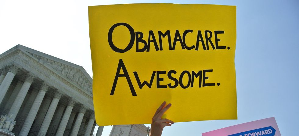 Just 40 days left until Obamacare open enrollment ends