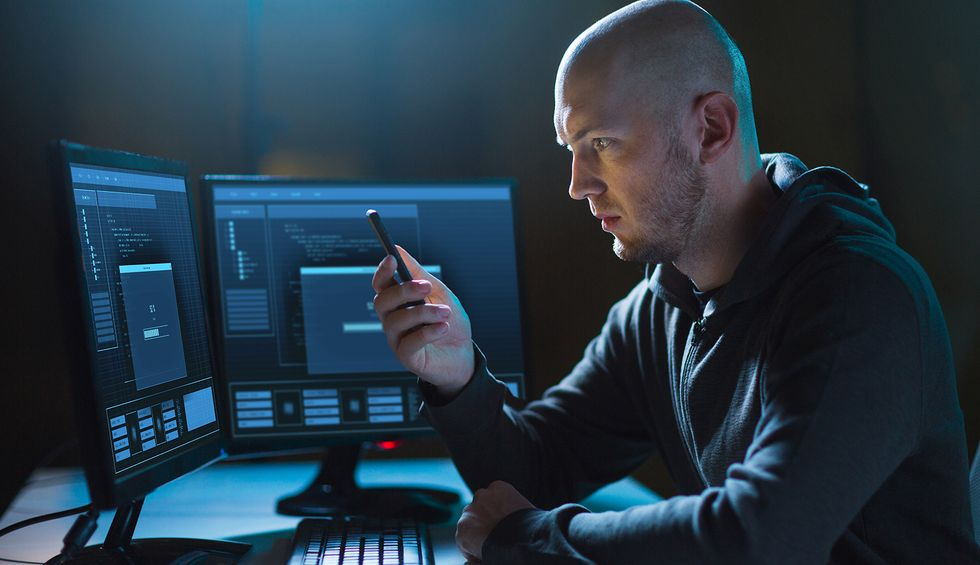 Here are 5 ways to protect yourself from cybercrime