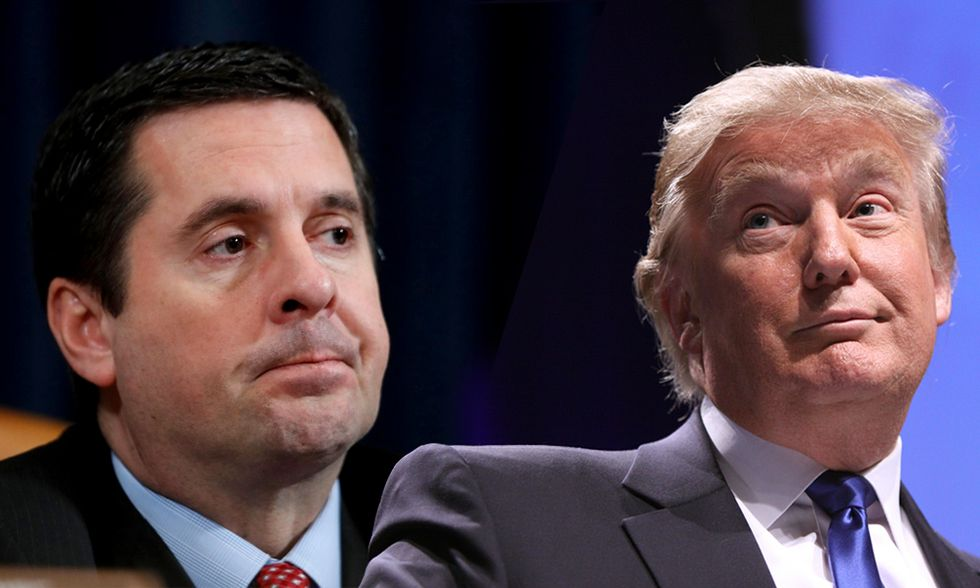 How does Devin Nunes pay for all the lawsuits he's filing against journalists, satirists and political critics? Good question