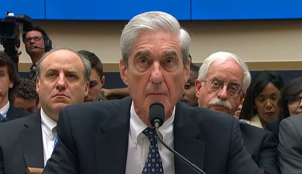 We now know the reason for Mueller's biggest mistake