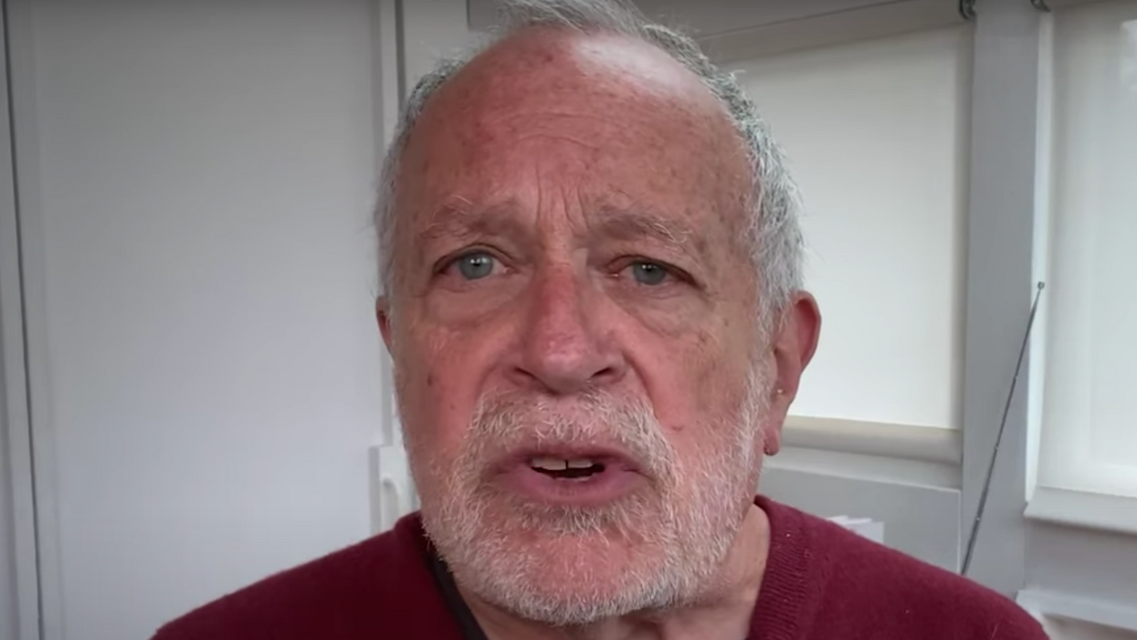 Robert Reich: Here's why Biden must drive a stake through the heart of dead-end 'centrism'