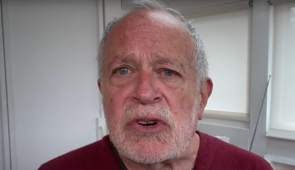 Here's how American billionaires have profiteered off the pandemic: Robert Reich