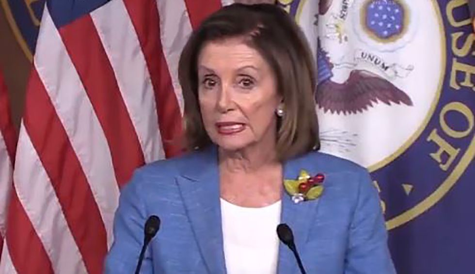 Pelosi angers progressives by stalling pro-labor bill while pushing Trump's trade deal