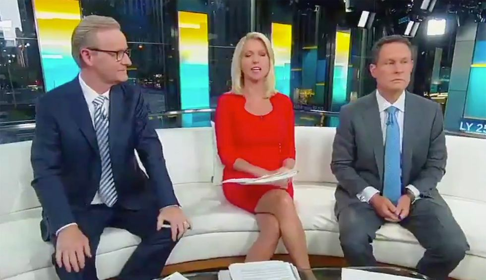 Fox & Friends: Mueller testimony 'didn't change anything — it changed everything, because it really did clear the president'