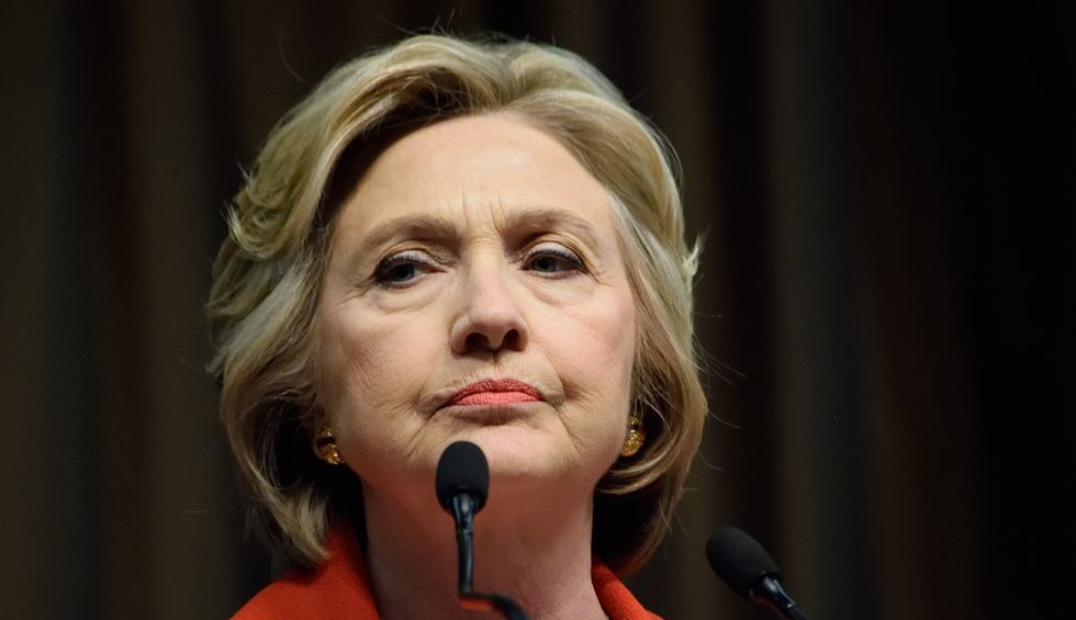 Readers outraged after New York Times tries to downplay its own coverage of Clinton's non-scandal with cheeky 'But Her Emails' headline