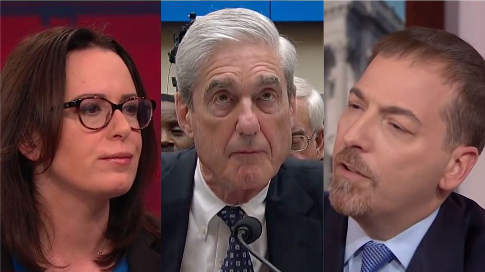 Mueller's testimony exposed Trump's venality — and the media's gross flaws