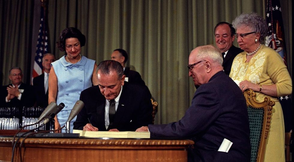 It's Medicare and Medicaid's 55th birthday: Let's expand benefits — not cut them