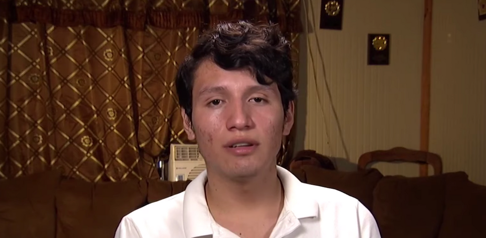 US-born man said immigration officials tried to torment him into agreeing to be deported