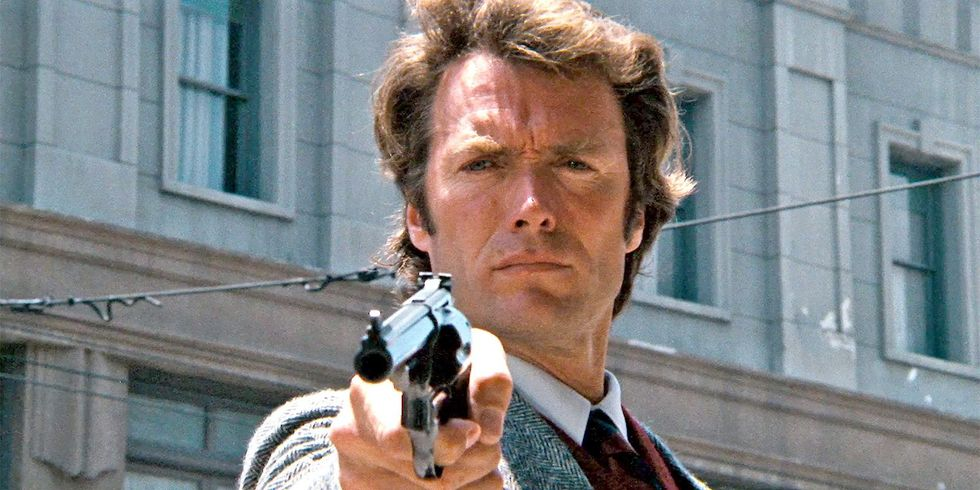 Out of '60s chaos, Dirty Harry and Popeye Doyle ruled the streets with impunity -- and we've been paying for it ever since
