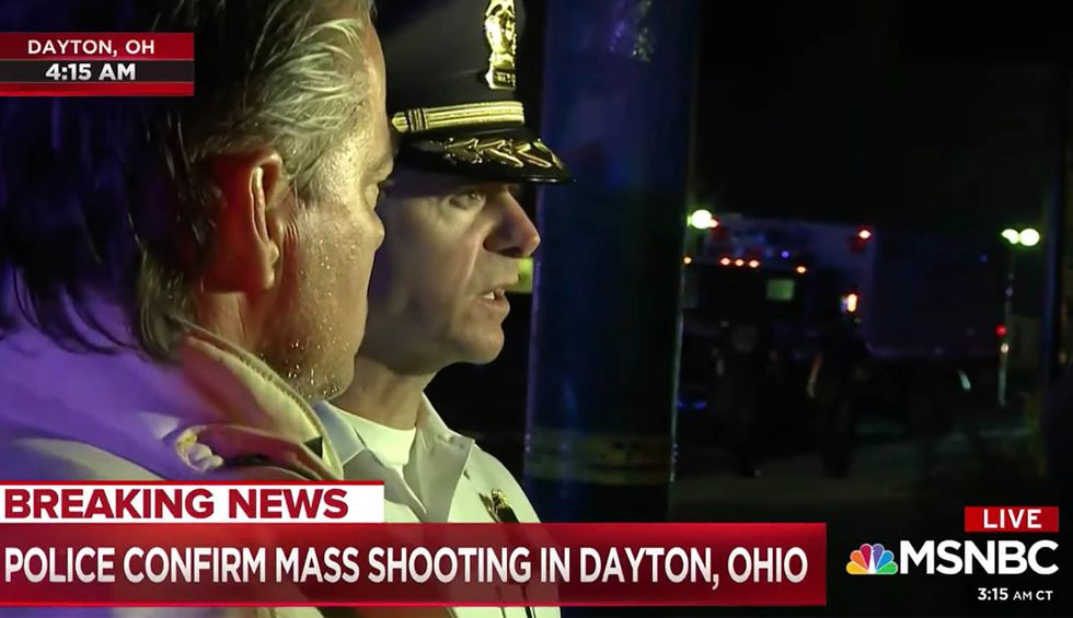 9 dead, 26 injured: Here's what we know about the Dayton, Ohio mass shooting