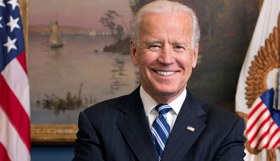 Electability of Biden is more 'conventional' -- and less 'wisdom'