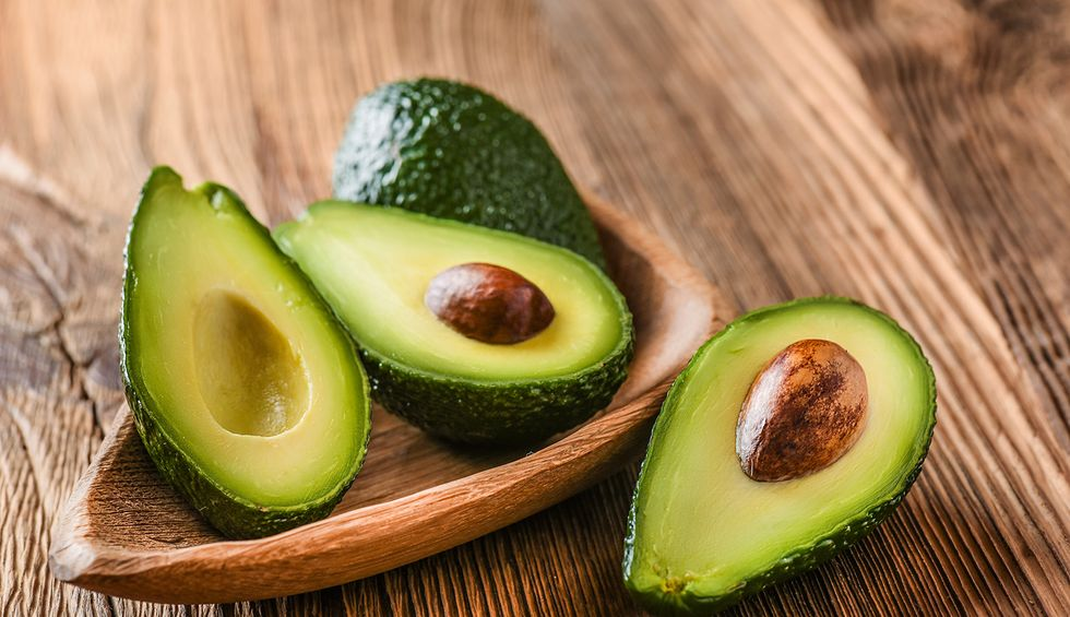 Scientists are exploring the genetics of Hass avocados to protect the them from global climate change