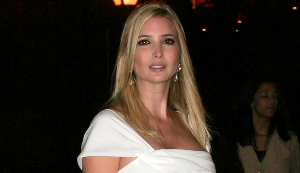 Ivanka Trump thinks whistleblower wants to overturn 2016 election: 'What was the motivation behind all of this?'