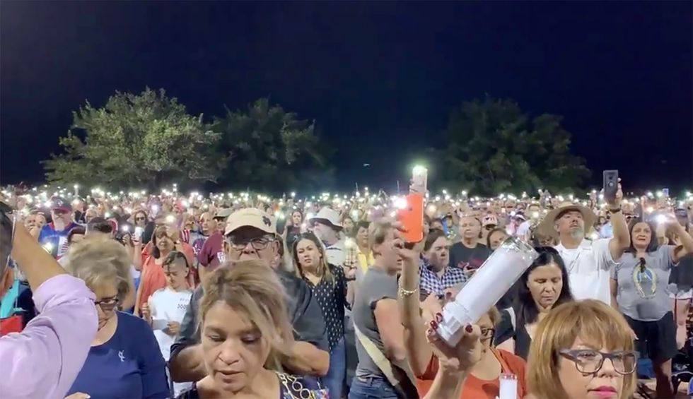 El Paso to meet Trump visit with protests against hate: 'Your rhetoric and your actions led us to this terrible moment'