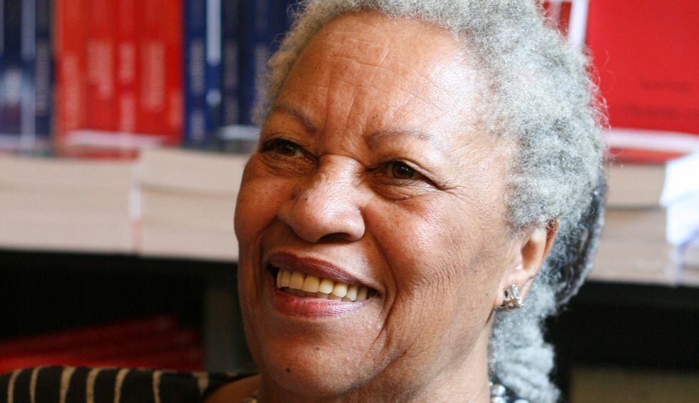 Author Toni Morrison dies at 88
