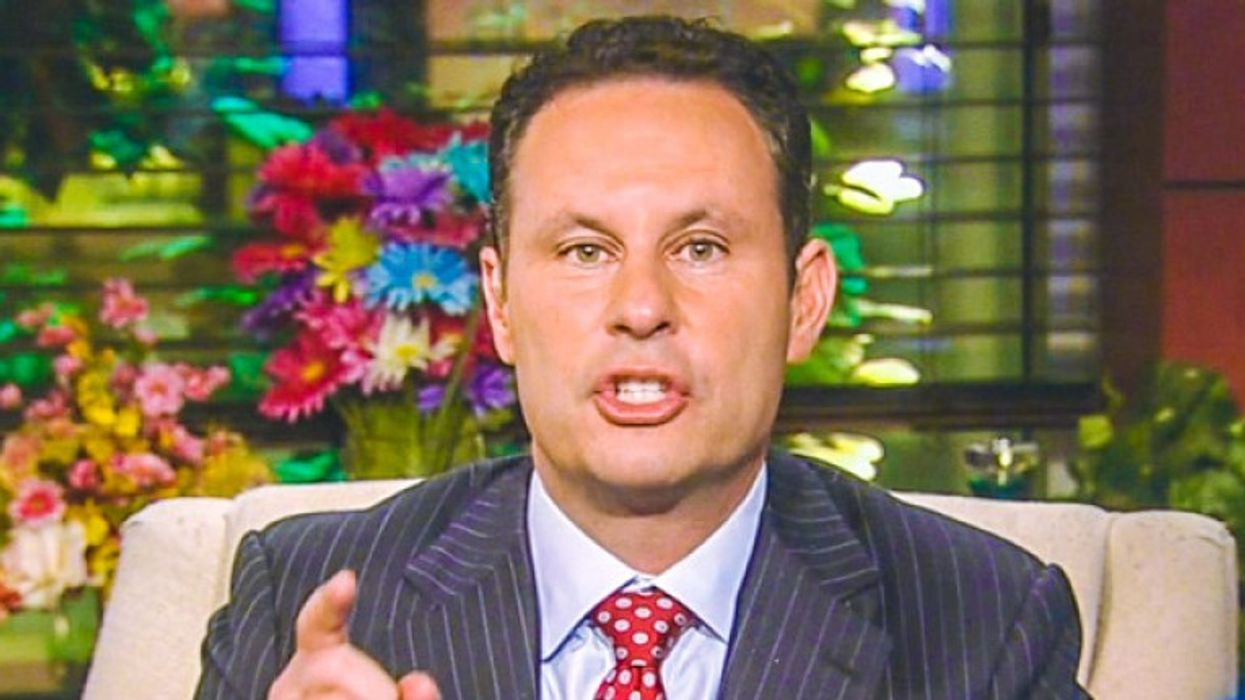 Fox News hosts complains COVID restrictions in NYC amount to life under the Taliban