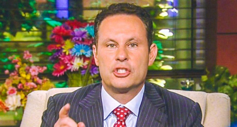 Alabama restaurant closing so they won't have to serve 'racist' fans of Fox News 'asshat' Brian Kilmeade