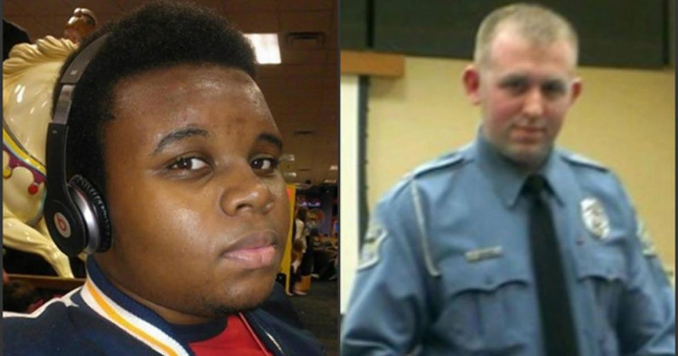 We're still seeking justice and healing 5 years after the Ferguson uprising