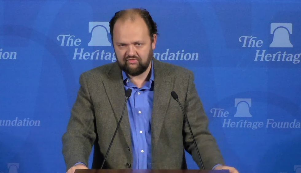 Fashionable conservatives like NYT's Ross Douthat love to prescribe solutions to 'problems' in academia. Here's what they get wrong