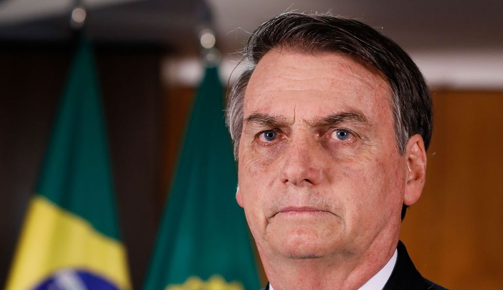 'Huge victory for press freedom': Brazil Supreme Court bars Bolsonaro from investigating Glenn Greenwald and The Intercept