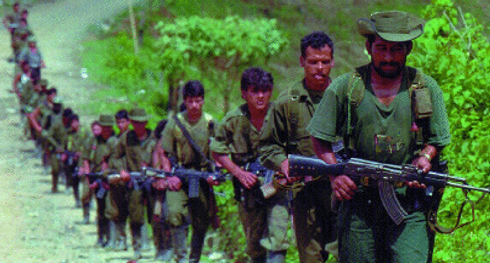 Social movements in Latin America are under attack despite Colombia 'peace plan'