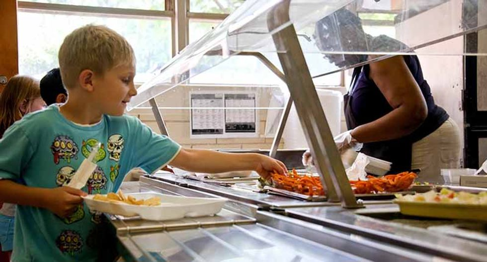 Rhode Island schools will only serve cold jelly sandwiches to students with lunch debt as district rejects donations from local businesses