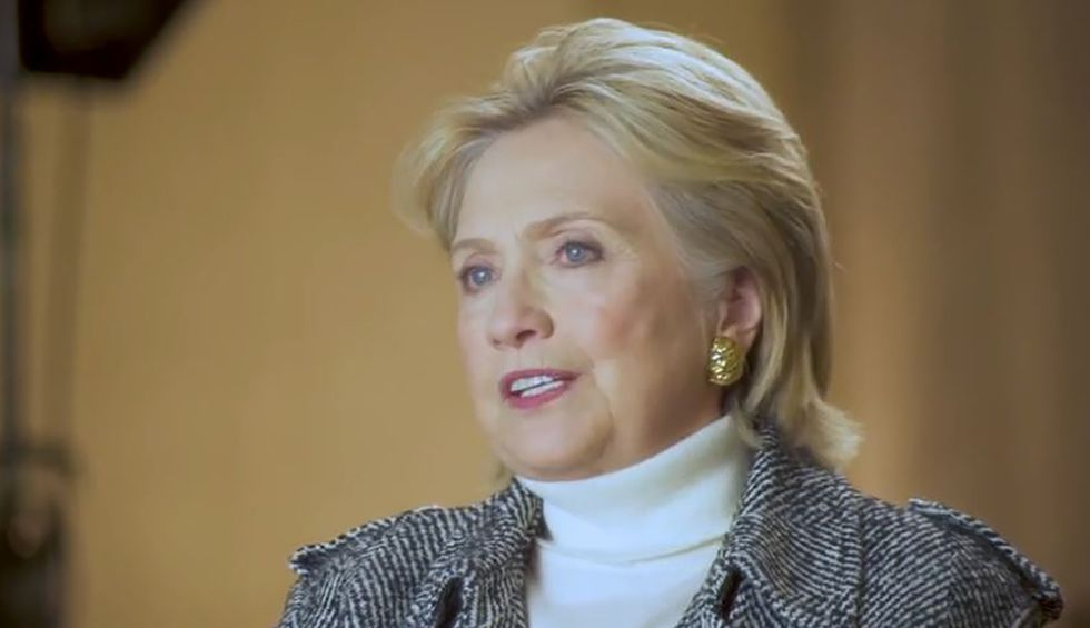 Hillary Clinton blasts Bernie Sanders: 'Nobody likes him, nobody wants to work with him, he got nothing done'