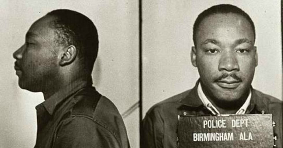FBI slammed for its hypocritical social media shoutout to Martin Luther King Jr.