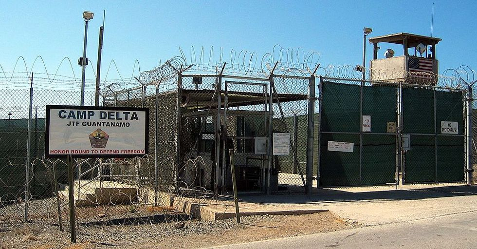How the establishment of Guantánamo Bay corrupted our laws and policies from the outside in