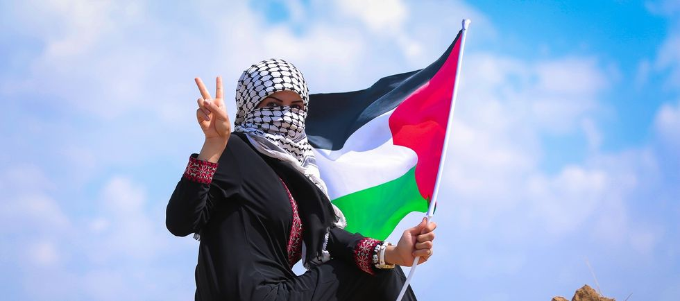 The siege of Gaza is crushing the people who live under it — and crushing all of our imaginations