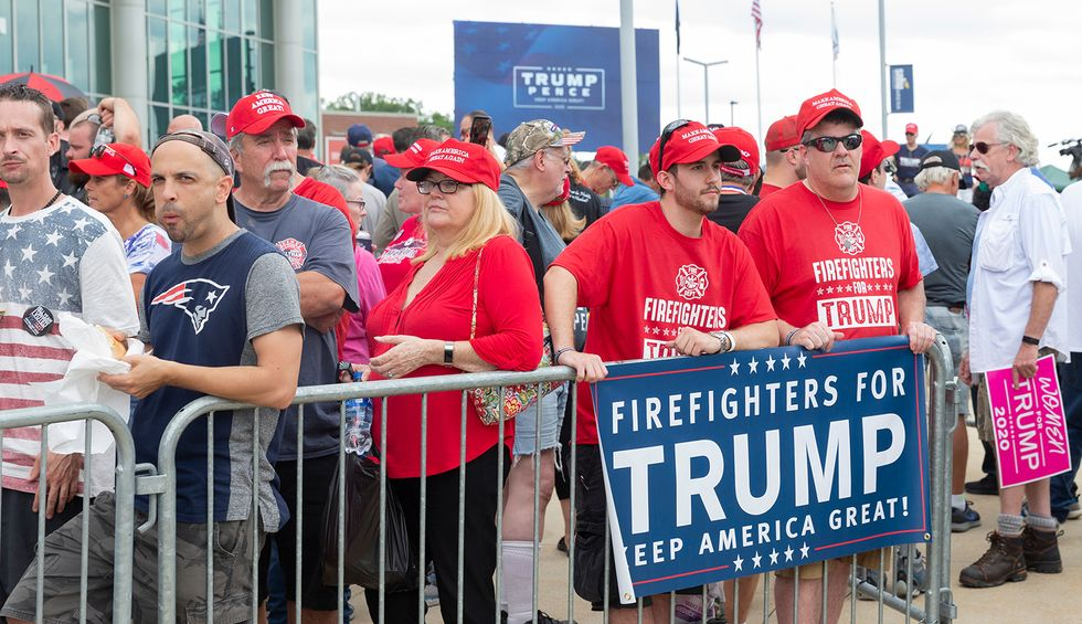 Trump supporters' 'lame excuses' for Ukraine call torn apart by conservative writer