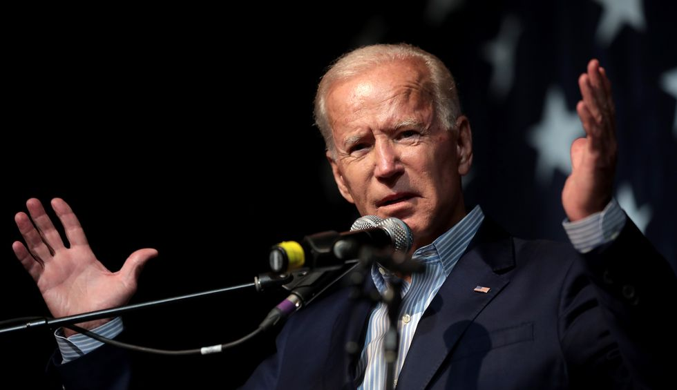 Russian state hackers are accused of trying to infiltrate Biden's campaign firm