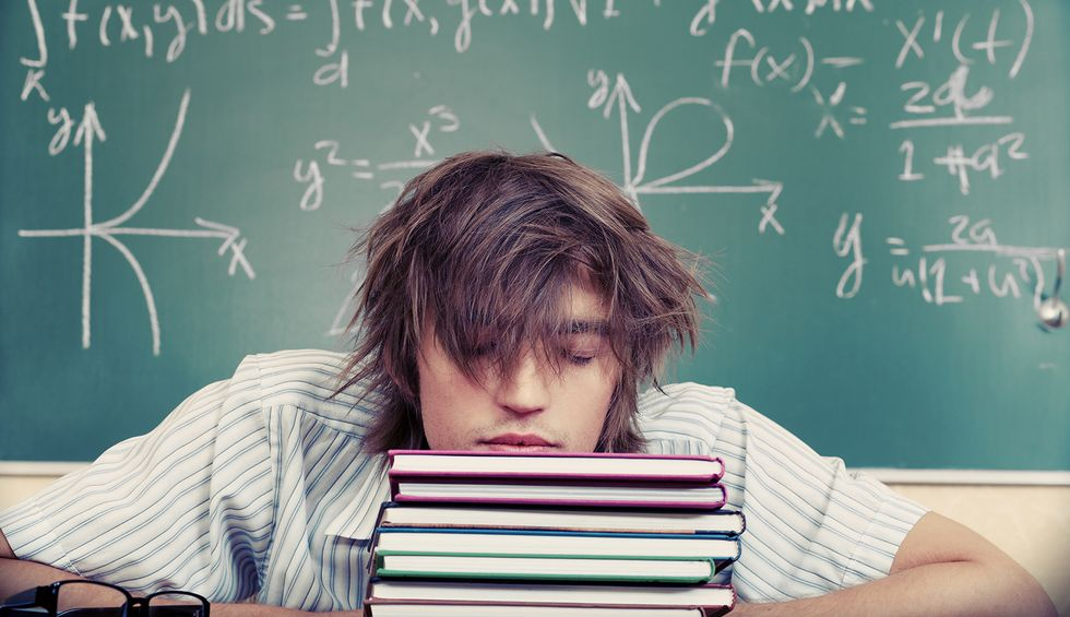 Here are 5 tips for college students to avoid burnout