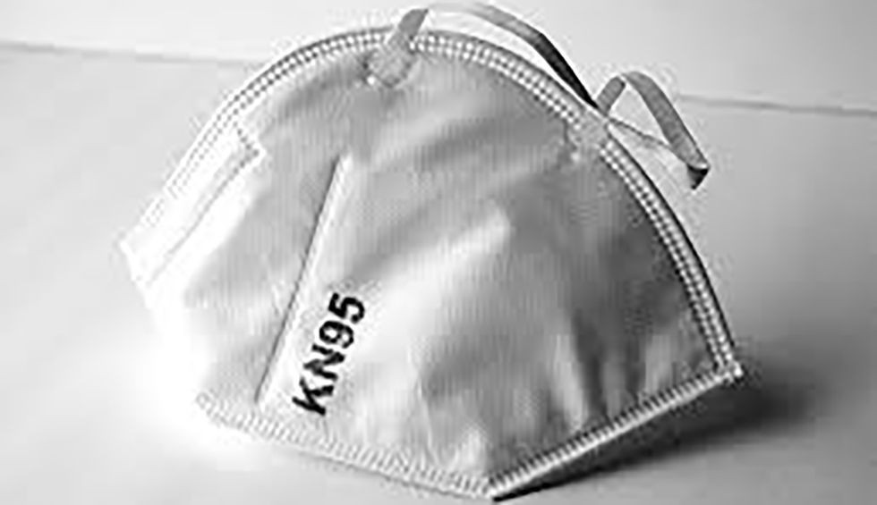 Federal agencies spent $11 million on Chinese-made KN95 masks that cannot be guaranteed to offer the most protection