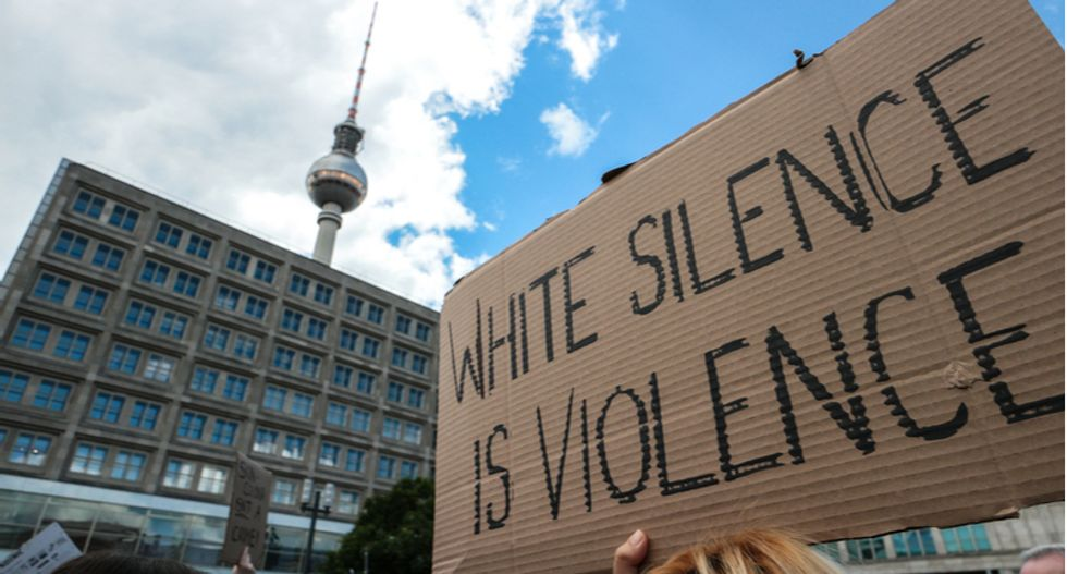 Will white solidarity with Black Lives Matter doom Trump in November? Don't count on it