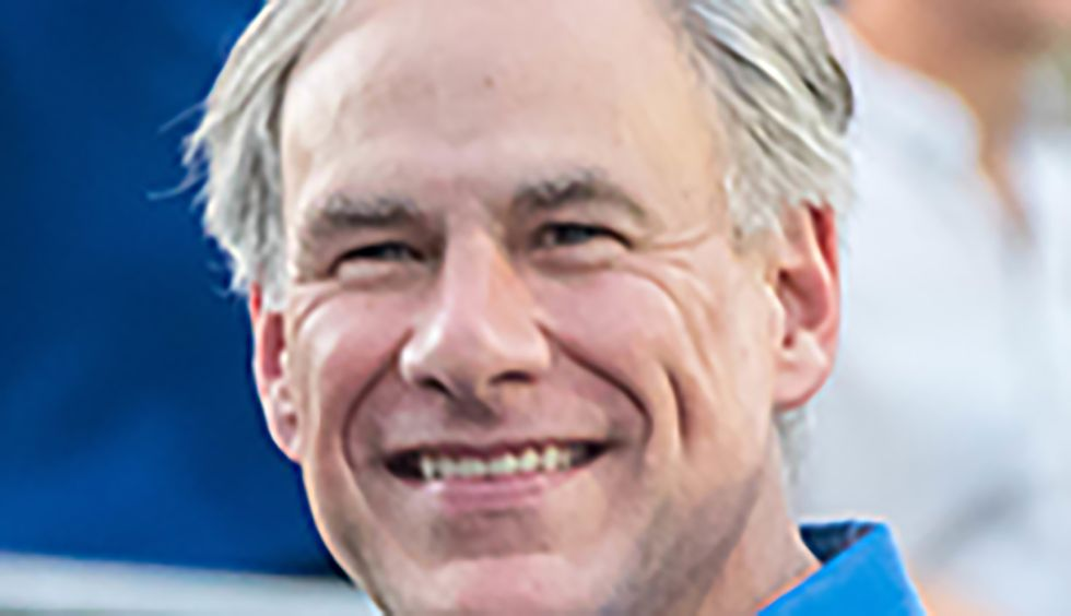 Texas governor busted sending racist call-to-arms a day before El Paso attack: 'Take matters into our own hands'