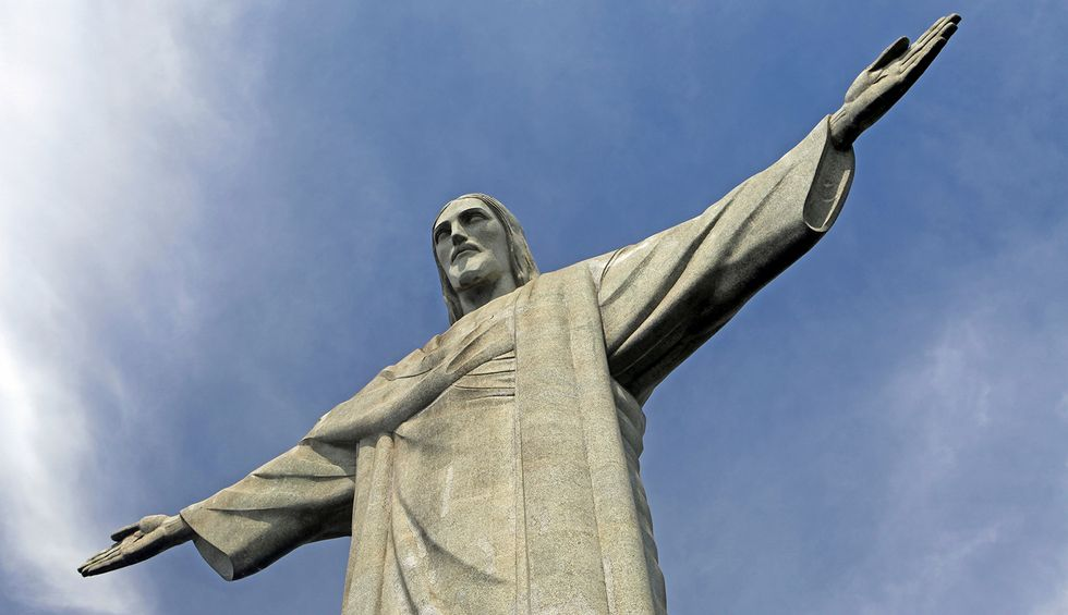 Trump's 'America first' policy now includes 'protecting' iconic statue of Christ — in Brazil