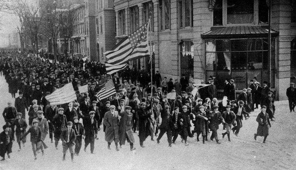 Capitalism versus Socialism: Did Capitalism really win?