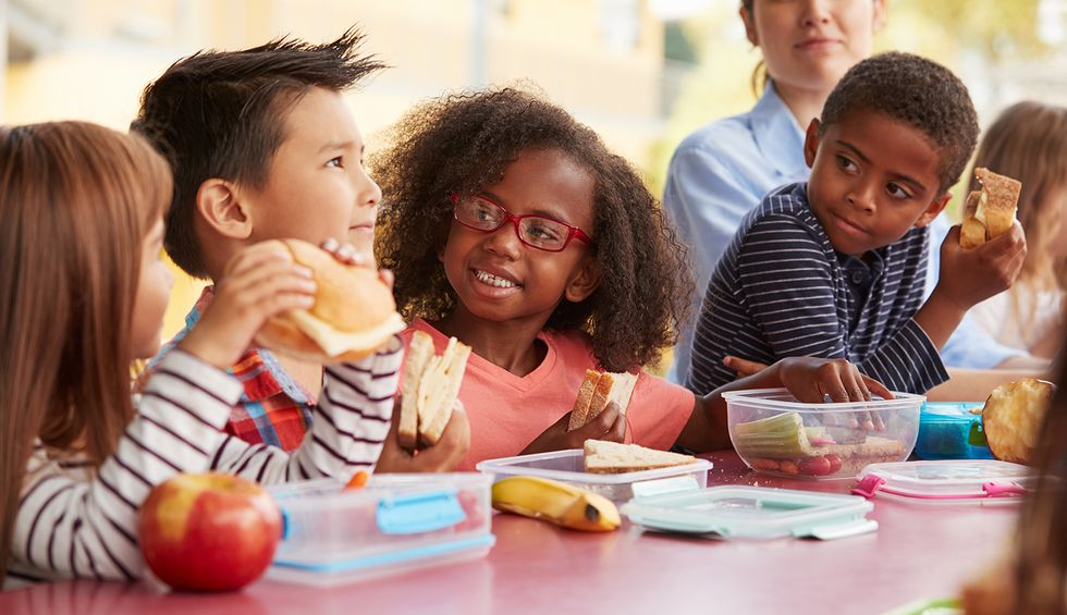 NJ school district debates whether or not to feed kids who owe more than $20 in school lunch 'debt'